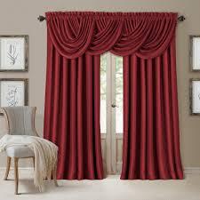 granite curtains u0026 drapes window treatments the home depot