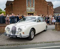 antique jaguar mk 2 jaguar gallery classic wedding cars cheshire