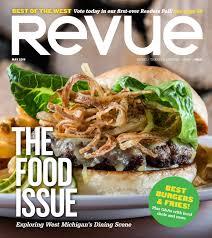 cuisine revue august 2016 revue magazine by revue magazine issuu