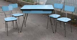 table de cuisine formica broc co tables formica table cuisine formica 1950 1960 1970