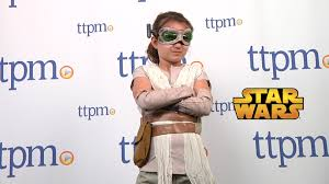 star wars halloween costumes for babies star wars rey child u0027s costume from the disney store youtube