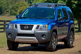 lifted nissan frontier used 2013 nissan xterra suv pricing for sale edmunds