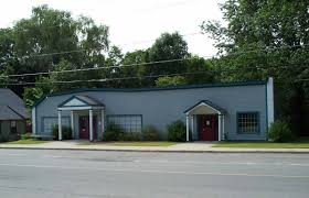 litchfield county commercial building for rent falls village ct