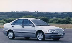 volvo hatchback 1998 1998 volvo s40 picture 54243