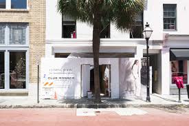 Home Decor In Charleston Sc Hugh Acheson Plans Cafe For Forthcoming Club Monaco In Charleston