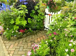 Cottage Garden Design Ideas Plans For Small Cottage Garden The Garden Inspirations