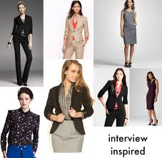 on the job interview inspiration my fashion centsmy