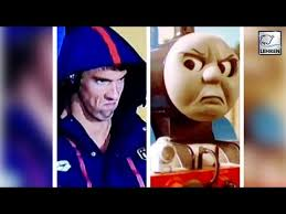 Michael Phelps Meme - rio olympics 2016 michael phelps goes viral funniest memes