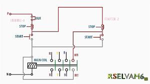 single phase motor wiring diagram pdf walling in electric ansis me