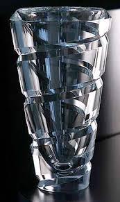 Orrefors Vase Orrefors Crystal Dance At Replacements Ltd