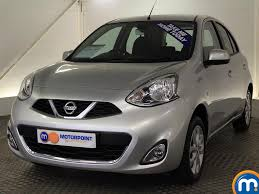 nissan micra team bhp review used or nearly new nissan micra 1 2 acenta 5dr sat nav silver