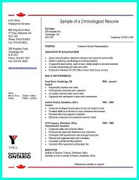 resume examples functional format sample good intended for 19