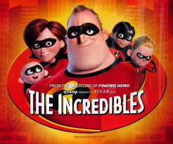 cars 3 incredibles 2 2econd star