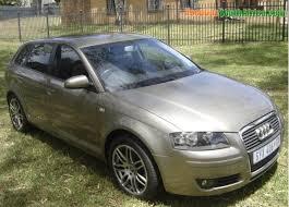 audi a3 1998 for sale 2006 audi a3 audi a3 2 0 tdi ambition sportback used car for sale