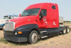 2000 kenworth 2000 kenworth t2000 semi truck item c2763 sold tuesday
