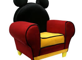 mickey mouse chair covers mickey minnie mouse chair in ross on wye herefordshire gumtree