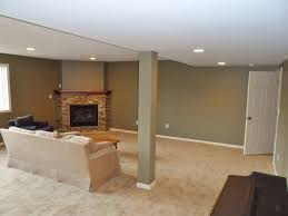 Floors Decor And More Interior Best Carpet For Basement Floor With Cream Upholstery