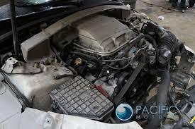 cadillac cts bumper front bumper reinforcement impact bar 25880229 oem cadillac cts v