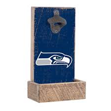 seattle seahawks rustic marlin designs