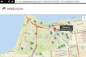 Presidio San Francisco Map by Bulbasaur Nest Presidio Ca 37 799543847826506