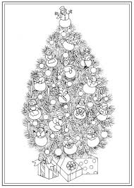 441 christmas coloring images coloring books