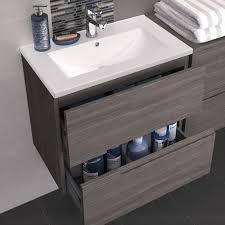Slimline Vanity Units Bathroom Furniture by Slimline Bathroom Furniture