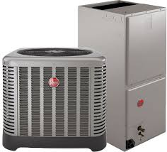 Air Conditioning Installation Estimate by 5 Ton Rheem 16 Seer Ac Unit Installed Palm County Ac