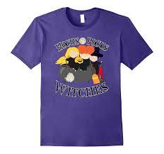 hocus pocus witches full moon cute halloween october shirt u2013 barprime