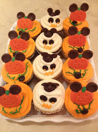 Halloween Cupcake Ideas Decorate Come U0027gourd U0027 Yourself On Fall Favorites At Disney Parks
