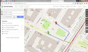 Google Maps Route Planner Multiple Stops by Qgis Plugins Planet