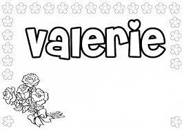 coloring pages valerie coloringstar