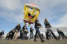 macy s thanksgiving day parade balloonfest inflation of the