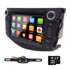 Cd Player For Blind Dash Parts For Toyota Rav4 Ebay