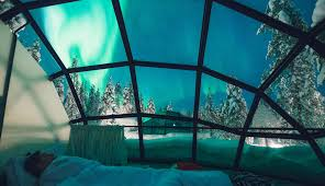 best place to watch the northern lights in canada 10 ways to love winter visit finland caa south central ontario