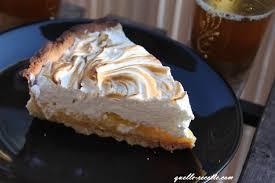 tarte au citron meringuée hervé cuisine tarte au citron meringuée facile a réaliser par quelle recette