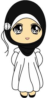 freebies doodle muslimah muslim i m moslem muslim