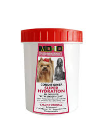 afghan hound and poodle md10 conditioner super hydration 500ml approx 25 litre diluted