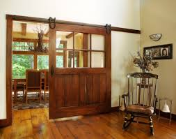 Sliding Barn Door For Home by Furniture Fascinating Ideas Of Interior Barn Doors For Homes