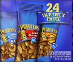 Planters Cocktail Peanuts by Planters Deluxe Whole Cashews 18 25 Oz Walmart Com