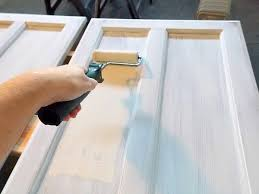 best paint for inside kitchen cabinets remodelaholic how to paint cabinet doors