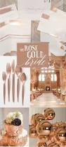 45 best rose gold wedding ideas images on pinterest wedding