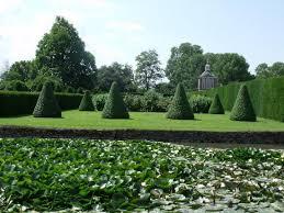 Westbury Botanical Gardens Westbury Court Garden Picture Of Westbury Court Gardens