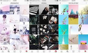 membuat instagram jadi keren 15 tema feeds instagram keren yang bisa lo jadiin inspirasi