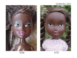 here is my of tree change tree change dolls