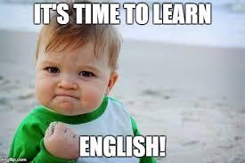 English Memes - success kid original meme imgflip