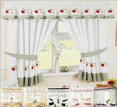kitchen curtain ideas diy do it your self