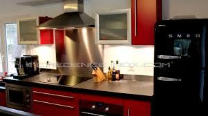 cuisine hotte aspirante une crédence pour votre hotte aspirante le décoration de