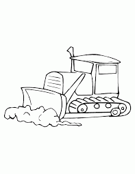 free construction coloring pages kids coloring
