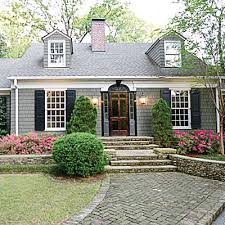 charming cottage curb appeal makeover southern living curb
