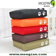 waterproof nylon dog bag bean bag hottest sale dog bed buy dog